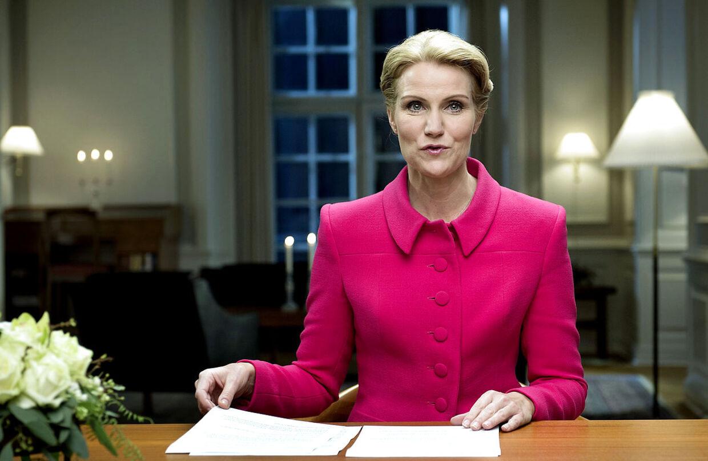 Statsminister Helle Thorning-Schmidt har forberedt sin tale bedre end de fleste. Men selvom du ikke har haft talen klar i måneder, kan det stadig lade sig gøre at holde en tale, folk husker.