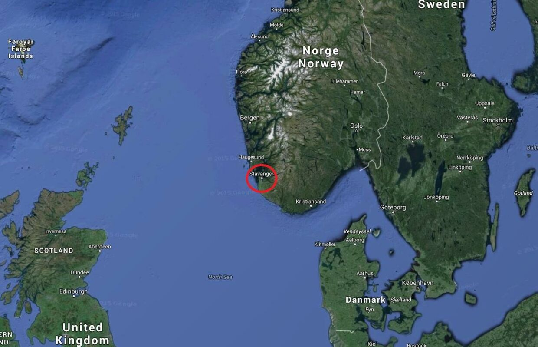 Politiet i den norske by Stavanger frygter, at en kun tre-årig dreng er blevet voldtaget på et asylcenter i byen.