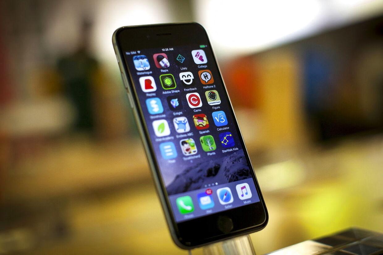 Alle iPhones er forsynet med en app, der hedder Sundhed. Via denne app kan du give eksempelvis læger hurtig adgang til vigtig viden om dig - for eksempel om du har allergi eller tager medicin. Du kan også oplyse om, hvem der skal ringes til, hvis du er kommet til skade.