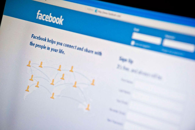 Facebook bruges nu som overvågningsværktøj af flere store selskaber.