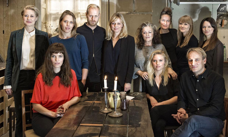 Da DR skulle researche til Signes planer om at producere hamp i anden sæson af Arvingerne, måtte man til Midtjylland for at finde inspirationen.