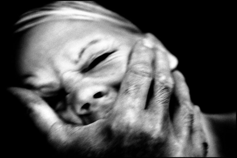 En række døtre vidnede i dag mod deres forældre i en sag om grov vold og mishandling (arkivfoto).
