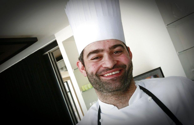 Wassim Hallal håber, at prisen kan give Aarhus et rygstød i forsøget på at trække verdens mest anerkendte spiseguide, Michelin-Guide, til byen.