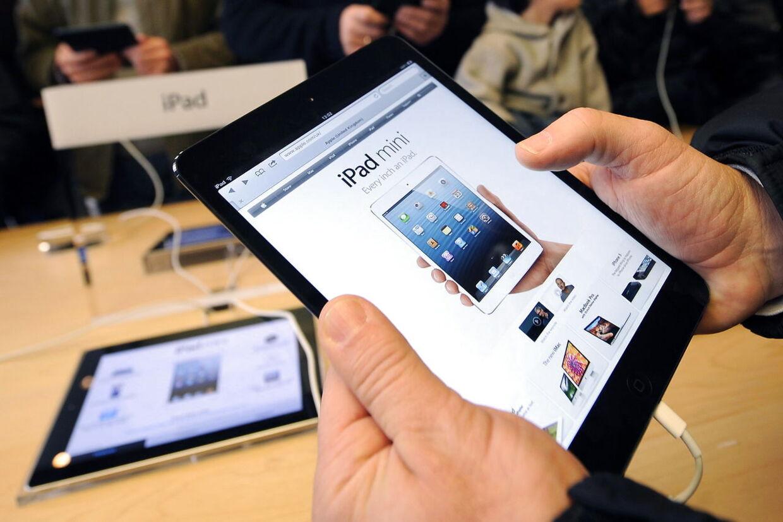 Prostitution er ulovligt i Kina, hvilket nok også spiller ind i AppleS beslutning om at få Siri til at rette sig ind.