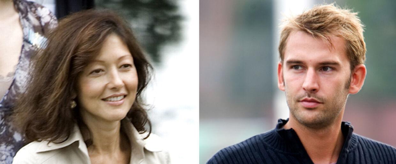 Alexandra får barn sammen med Martin Jørgensen. Det mener 88 procent af danskerne.