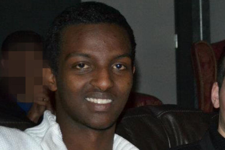 Den 18-årige Ahmed Omar Mohamed kan se frem til at blive i Danmark, når han har afsonet sin dom, og dt forstår Desirée Klein ikke meget af.