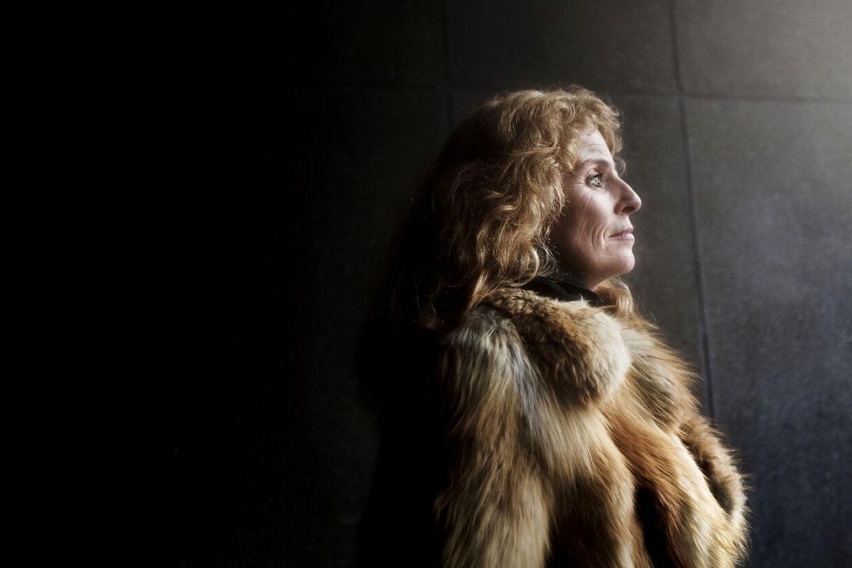 Nanna Lüders kræver erstatning efter Konservative i 2010 optrådte med deres egen version af hendes støttesang 'Afrika'.