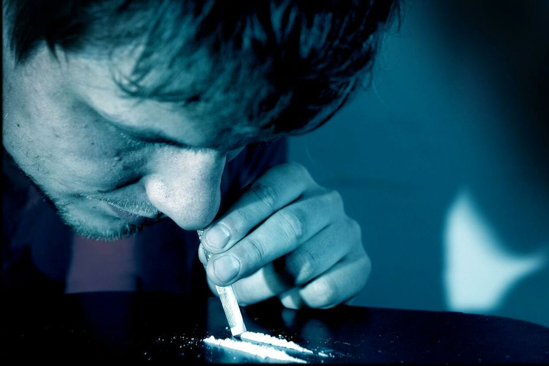 Luften i otte store byer, inklusive hovedstaden i Italien, har spor af kokain i sig