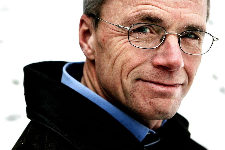 Anders Eldrup.
