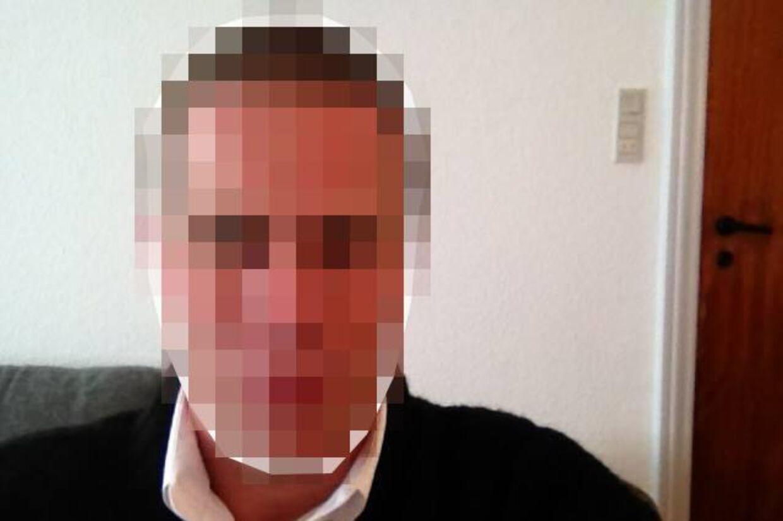 En 34-årig gymnasielærer er kendt skyldig i at have dræbt en 74-årig mand i Tønder