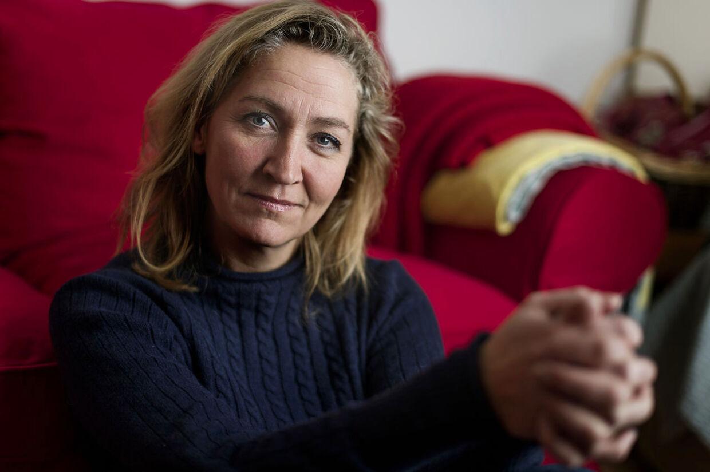 Lisbeth Zornig Andersens 17-årige niece har fået tvangsfjernet sin datter.