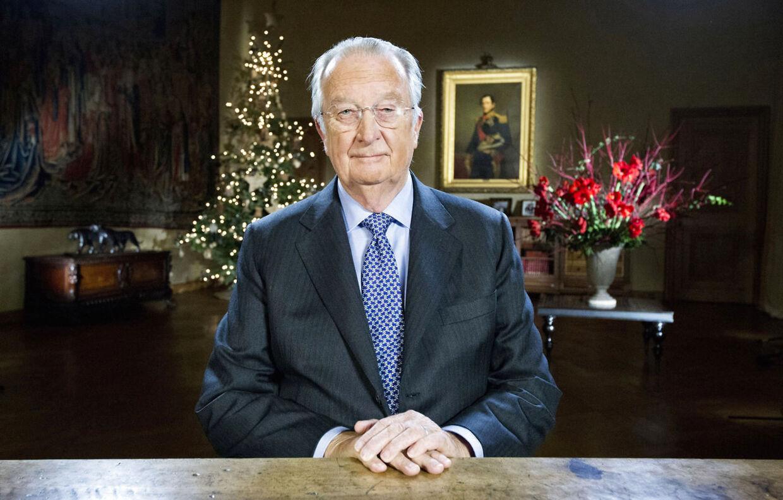 I juletalen opfordrede den belgiske konge til, at »i de vanskelige tider, vi lever i, bør vi være på vagt og se igennem populisternes argumenter«.