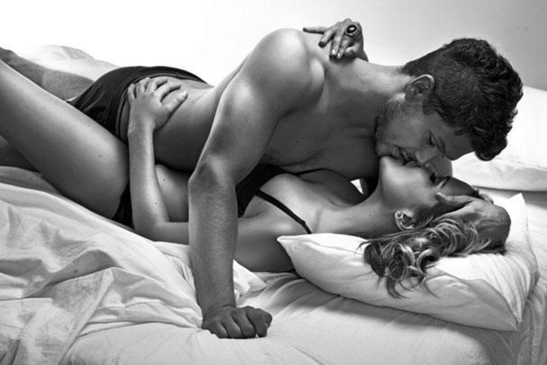 sexlyst kvinder sex og mænd