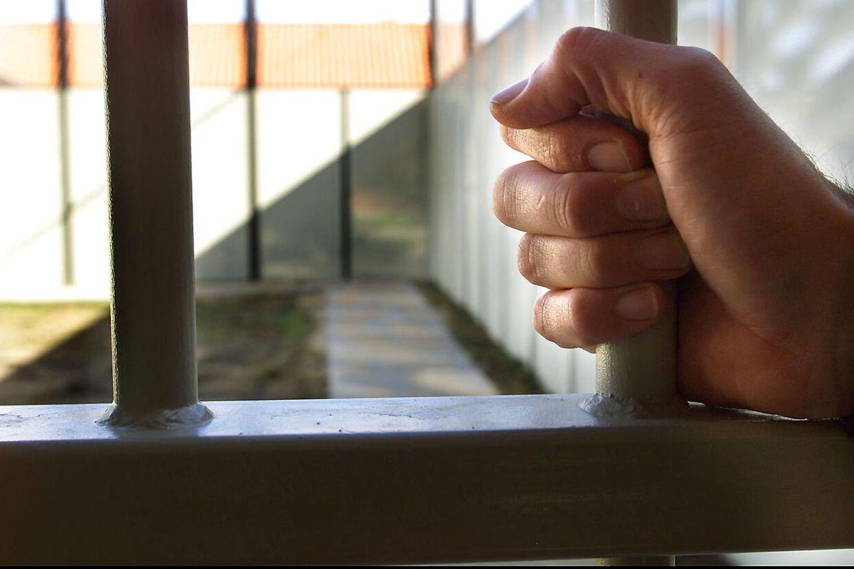 Danske morddømte slipper ofte med helt ned til halv tid af deres fængselsstraf, hvis de eksempelvis har taget uddannelse i fængslet. Foto: Ernst van Norde