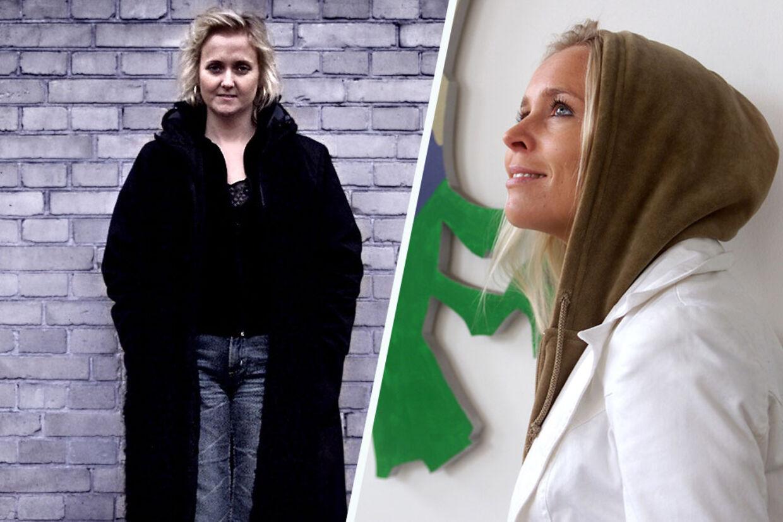 Lene Seested (tv) er caster og indehaver af bookingbureauet Panorama. Hun har været meget tæt på Mira Wanting under hele hendes sygdom.