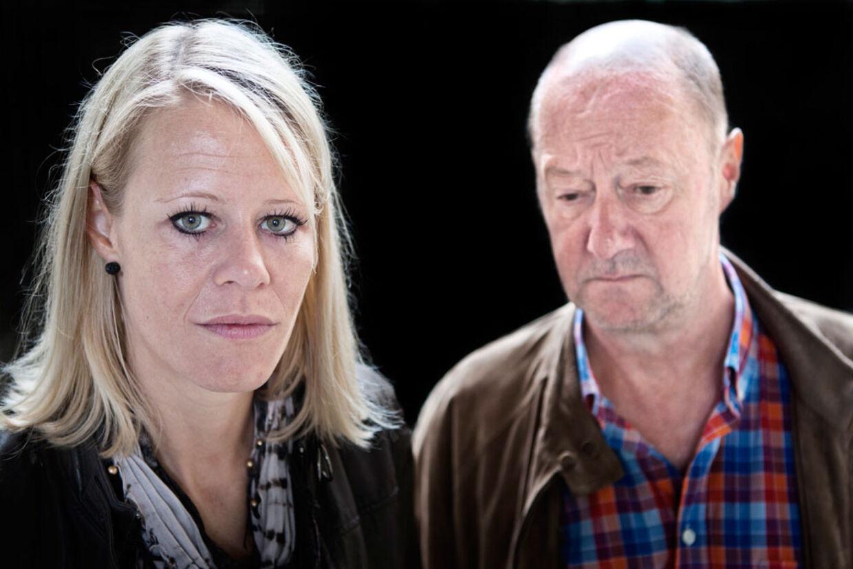 Maria mistede sin mor og Jørgen Dahl sin kone til kontrastoffet Omniscan. Nu er der kommet nye oplysninger om at producenten kendte til de dødbringende bivirkninger, inden det kom på markedet.