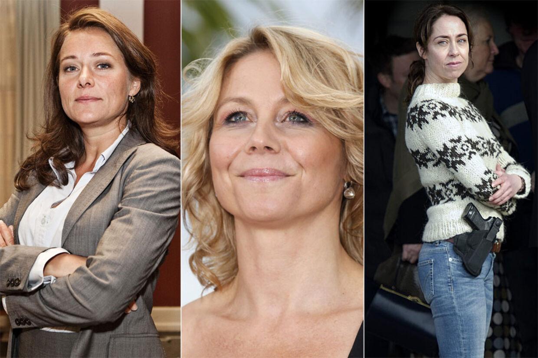 sexede kvinder dansk lesbisk
