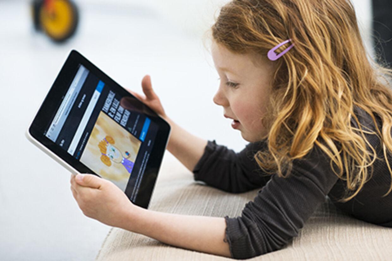 Børn og voksne kan nu gratis gå på opdagelse i den danske filmskat af dokumentar-, kort- og animationsfilm hos Filmcentralen.