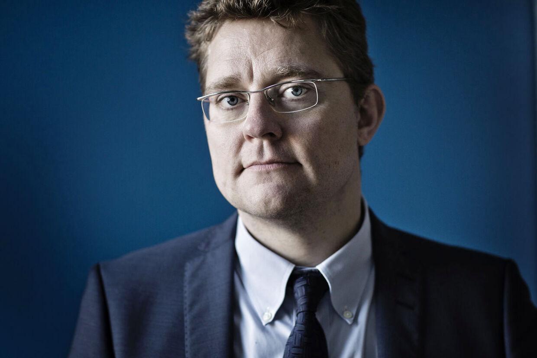Rasmus Helveg Petersen er havnet i beskyldninger efter radioprogram. Foto: Niels Ahlmann Olesen