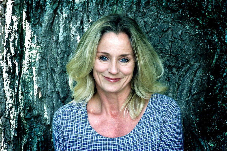 Susanne Breuning Nude Photos 92