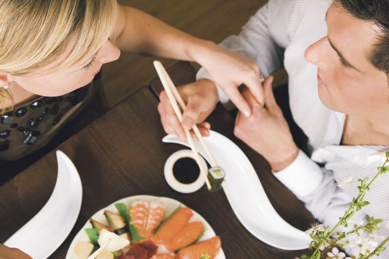 Middag for to- gør et godt tilbud..