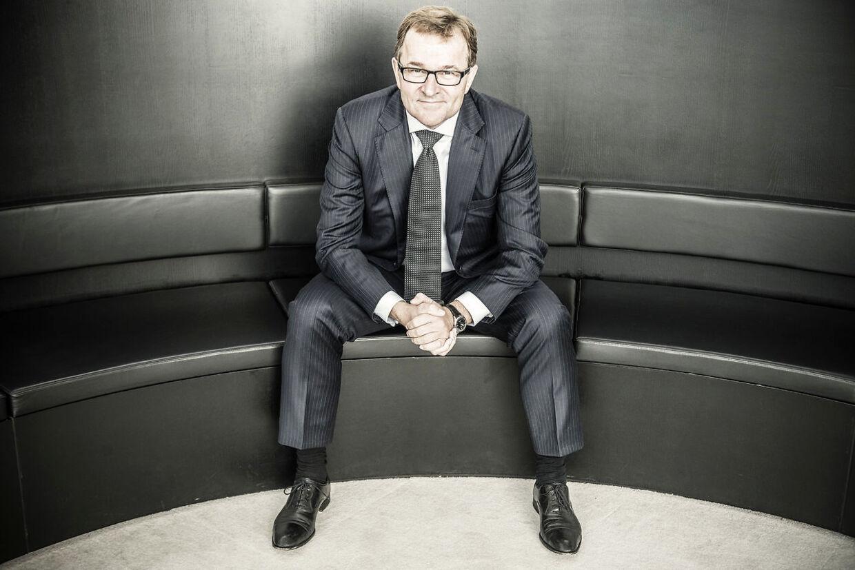 Eivind Kolding er fyret som adm. direktør for Novo Nordisk Fondens pengetank, Novo A/S. Novo A/S ejer Novo Nordisk, Novozymes, og en større aktiepost i Chr. Hansen, samt en række mindre lifescience-virksomheder.