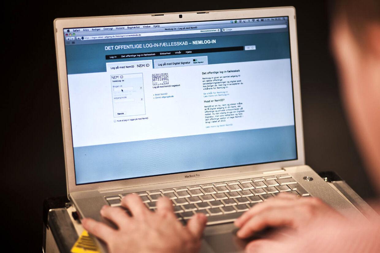 Flere kunder i Danske Bank har fået deres konti hacket, selvom kunderne har brugt NemID.
