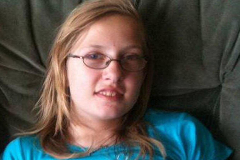 12-årige Jessica Thøgersen har været forsvundet fra sit hjem på Als siden søndag, men er nu dukket op i Nivå på Sjælland.