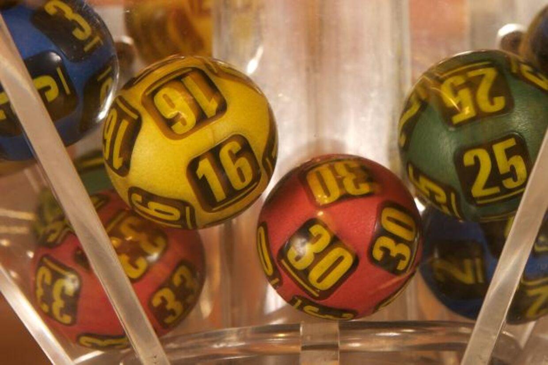 Lørdag den 30. november bliver sidste gang, DR sender Lotto-trækningen.