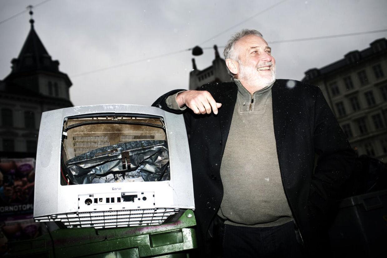Niels Hausgaard - Til Ane