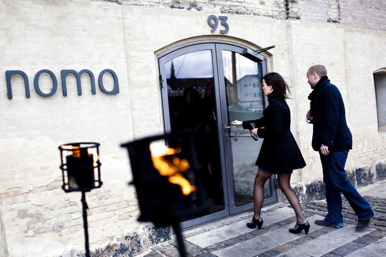En lytter på P3 var ikke interesseret i et gratis besøg på den verdensberømte restaurant Noma