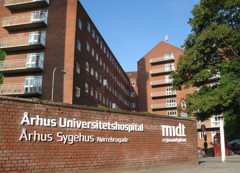 Aarhus Universitetshospital er kåret til Danmarks bedste hospital i en stor undersøgelse foretaget af nyhedsavisen Dagens Medicin.