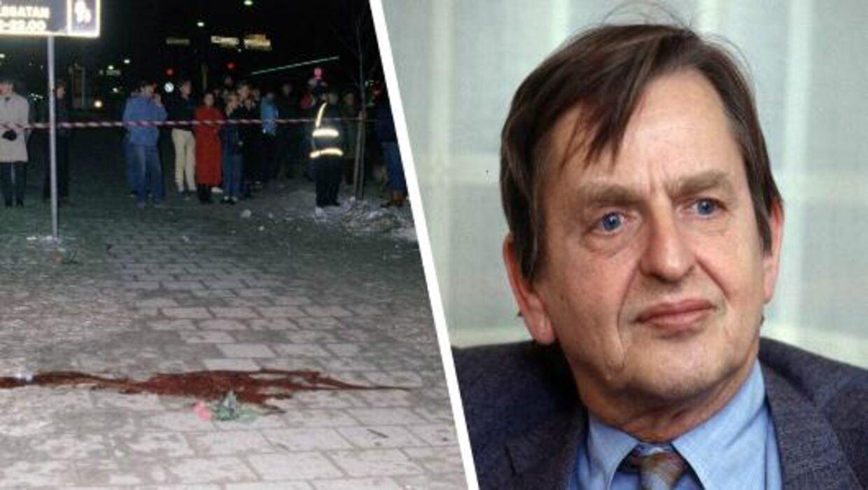 Palme-efterforskere afslører nu, at de kan udpege gerningsmanden for mordet på Olof Palme.