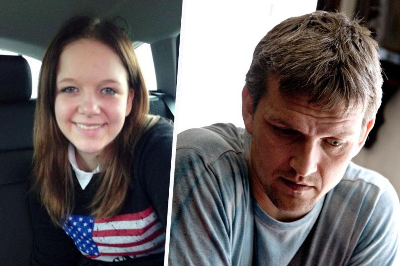 Per Nielsens 14-årige datter har været væk siden den 21. maj.