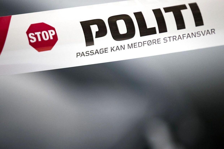 Politiet har anholdt to mænd i forbindelse med et knivstikkeri på Nørrebro lørdag morgen.