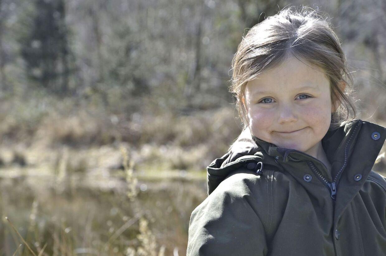 Prinsessen skal også gå på Tranegårdskolen i Hellerup som prins Christian gør