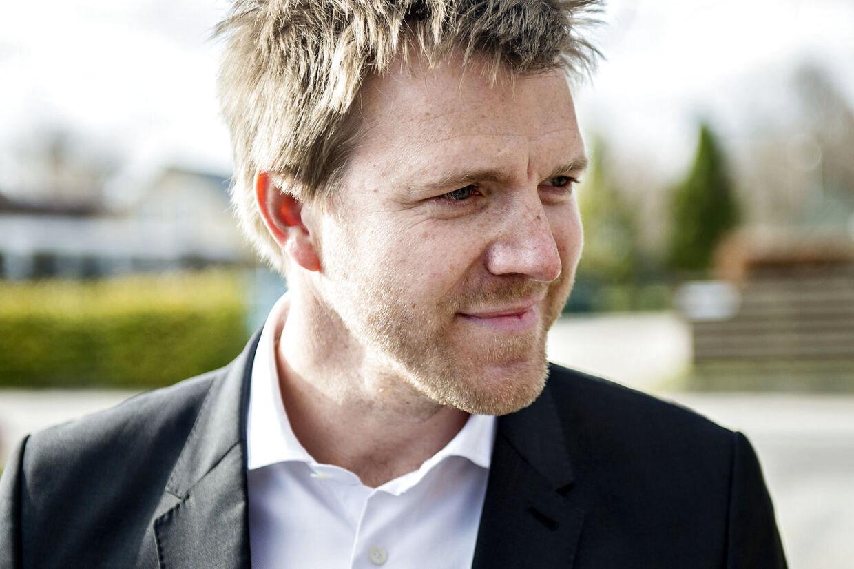 (Foto: Torkil Adsersen/Scanpix 2013)