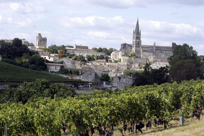 Selskabet bag det berømte Château Lafite Rothschild i Medoc vest for Bordeaux er kommet i kinesiske svindleres søgelys.