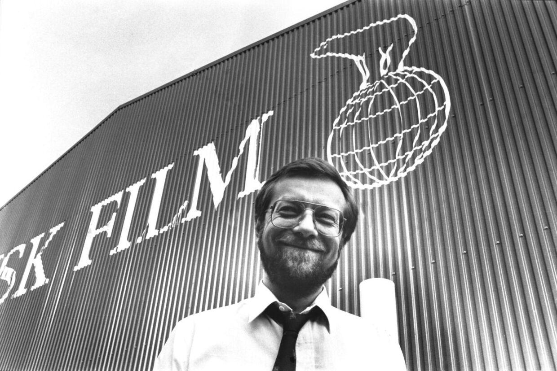 Journalist Torben Thune var den ene af tv-programmet TV2-programmet Eleva2rens første værter.