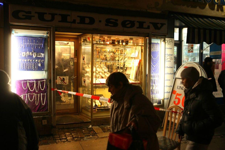 3f58441d5f9 En guldsmed i København blev onsdag eftermidddag udsat for røveri