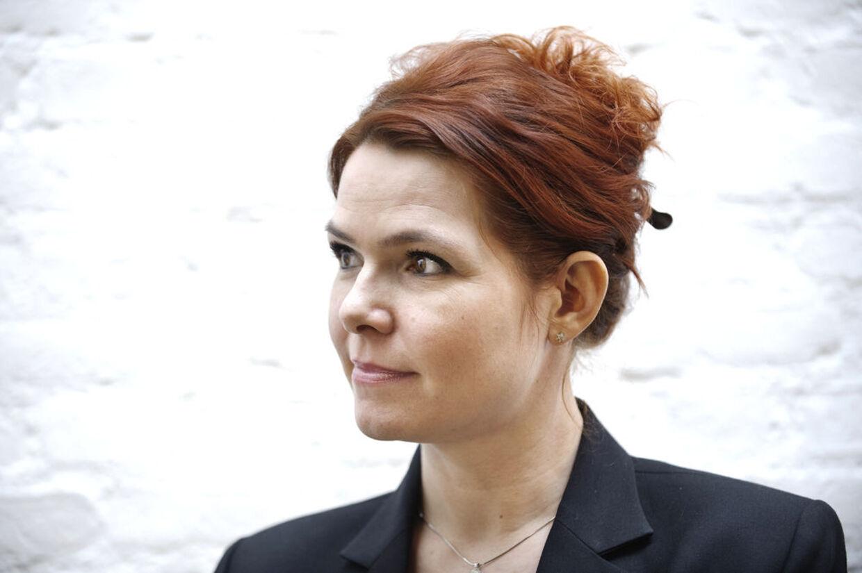 Jeg har aldrig haft til hensigt at skabe forvirring om min baggrund, skriver beskæftigelsesminister Inger Støjberg til B.T.