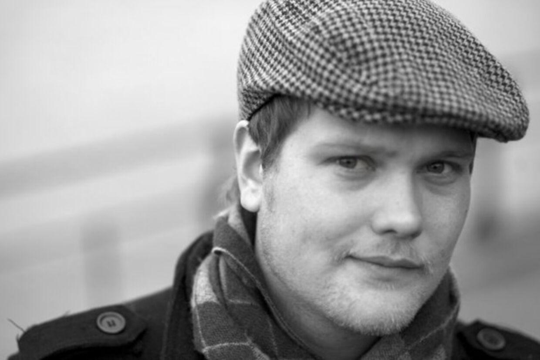 Danske Jonas Petersen alias Hymns from Nineveh debuterer med et smukt spirituelt album.