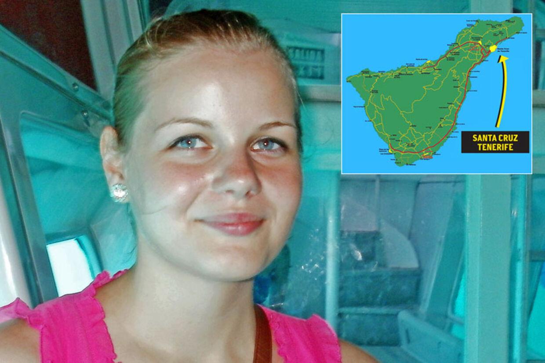 Sidst moderen så sin datter var i julen 2011. Et år efter frygter moderen for Natachas liv.