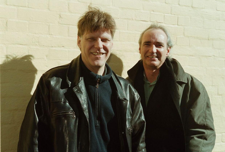 Laid Back, der består af John Guldberg og Tim Stahl, planlægger at udsende kæmpealbum næste år.