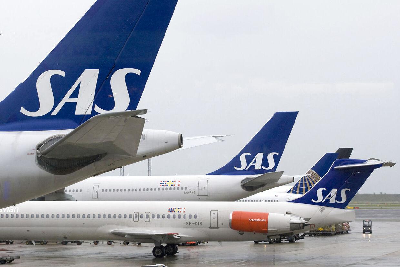 En gigantisk spareplan er netop kommet på plads og redder dermed flyselskabet SAS fra konkurs, erfarer TV2 Finans.