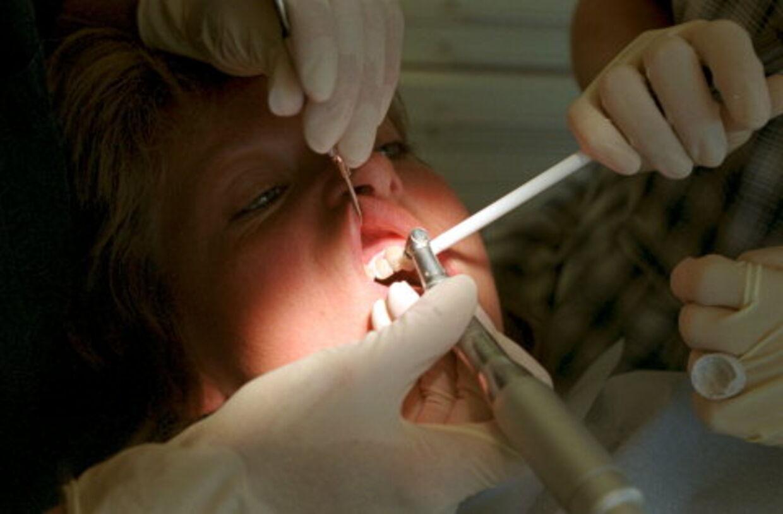 tandlæge bedøvelse varighed