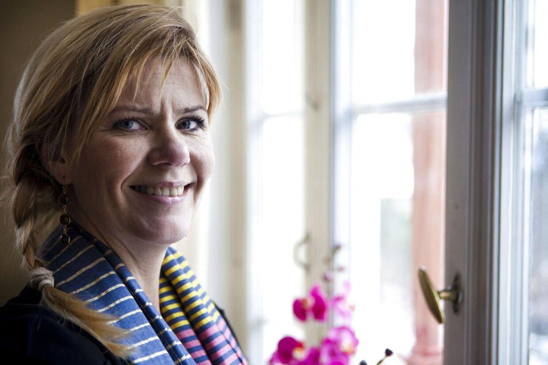 Socialdemokraten Mette Reissmann afviser svenske Frederik Reinfeldts kritik.
