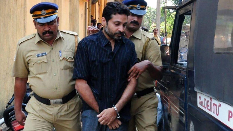 Den indiske forretningsmand Mohammed Nisham blev onsdag kendt skyldig i drabet på sin egen sikkerhedsvagt. Han risikerer dødsstraf.