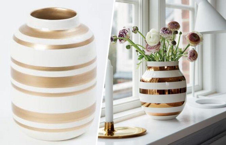 Sidste nye Vase-ballade: Er Kählers berømte jubilæumsvase blevet kopieret GM-86
