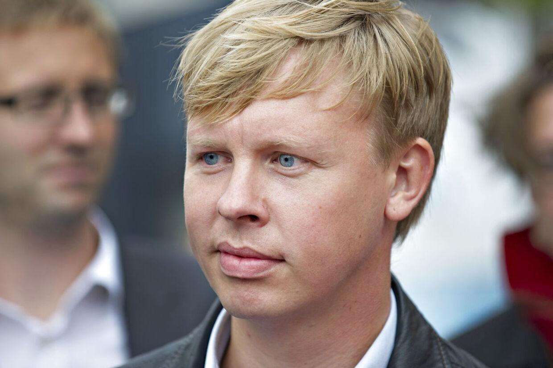 Jacob Bjerregaard (S)
